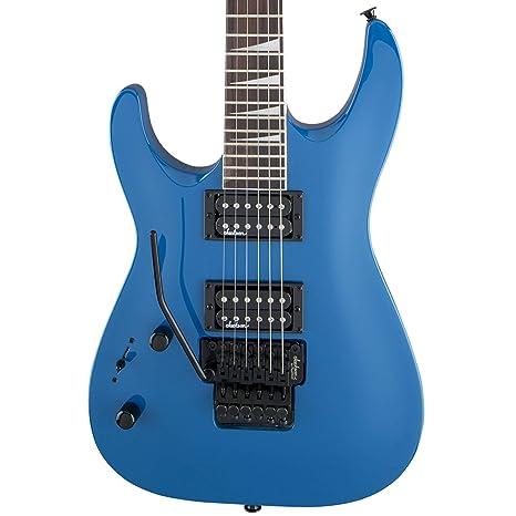 Jackson JS32 Dinky Arch - Guitarra eléctrica para zurdos: Amazon ...