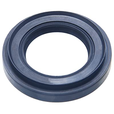 91206-RCT-003 - Oil Seal Axle Case (35X58X8X11.4) - Febest # 95HAS-35580811R: Automotive
