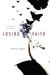 Losing Faith Kindle Edition