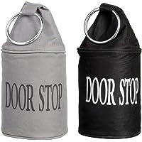 Esschert Ontwerp deurstopper met ring, gesorteerde kleur, 1 stuk