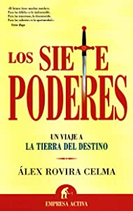 Los Siete Poderes/ the Seven Powers (Spanish Edition)