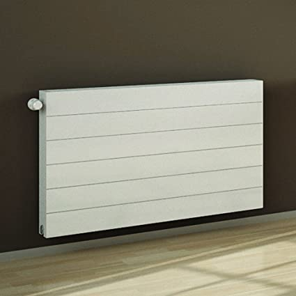 Design Convector Radiator.Kartell K Flat Type 22 Double Panel Premium Horizontal