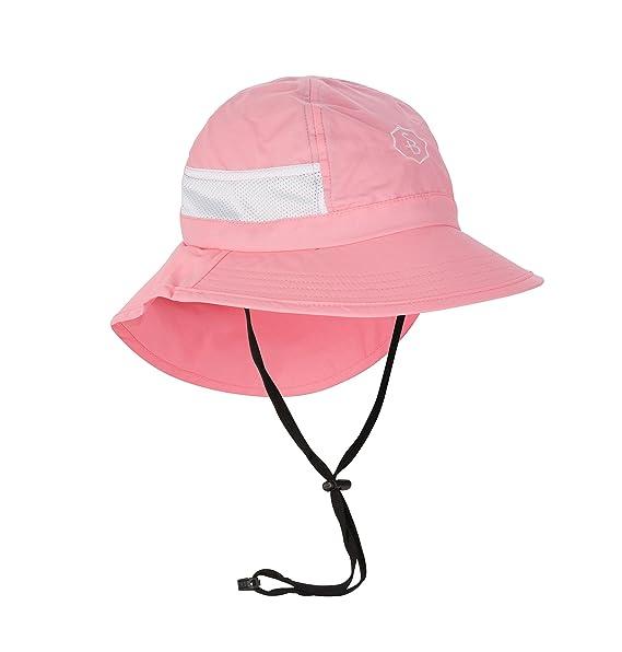04e63e692d4 Amazon.com  Solbari UPF 50+ Kids Sun Protection Playtime Sun Hat - UV  Protection