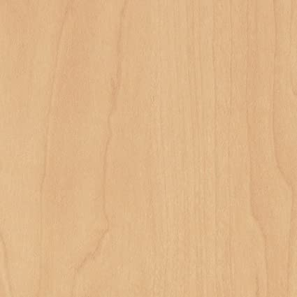 Formica Laminate Amber Maple 4ft X 8ft Sheet Amazon