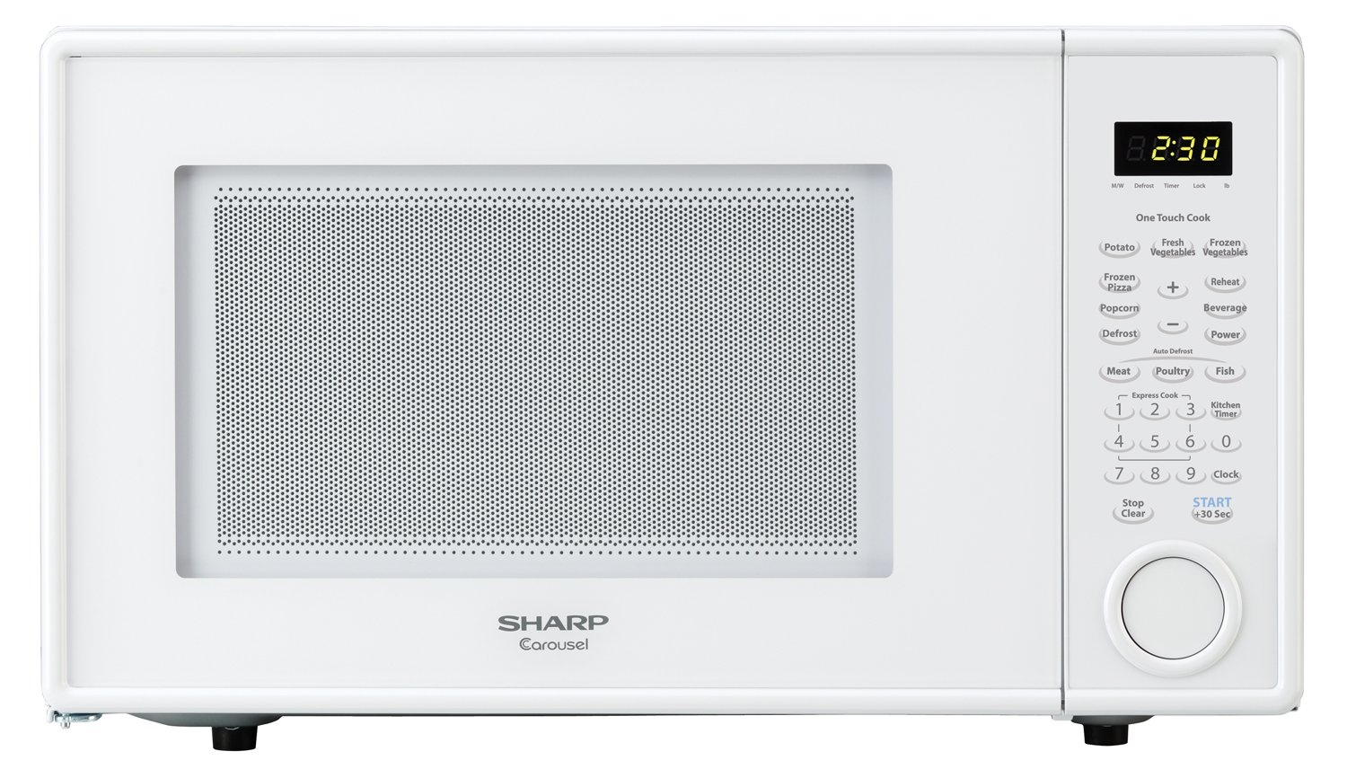 Top 10 Best Microwave Ovens (2020 Reviews & Buying Guide) 6