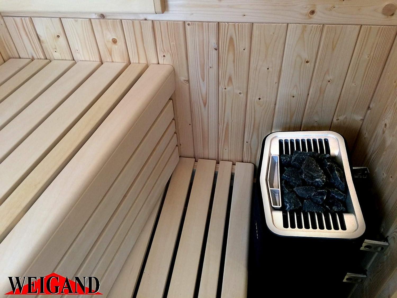 Tyl/ö Saunaofen Sense SK 6,6 kW das Austauschger/ät von Weigand Wellness