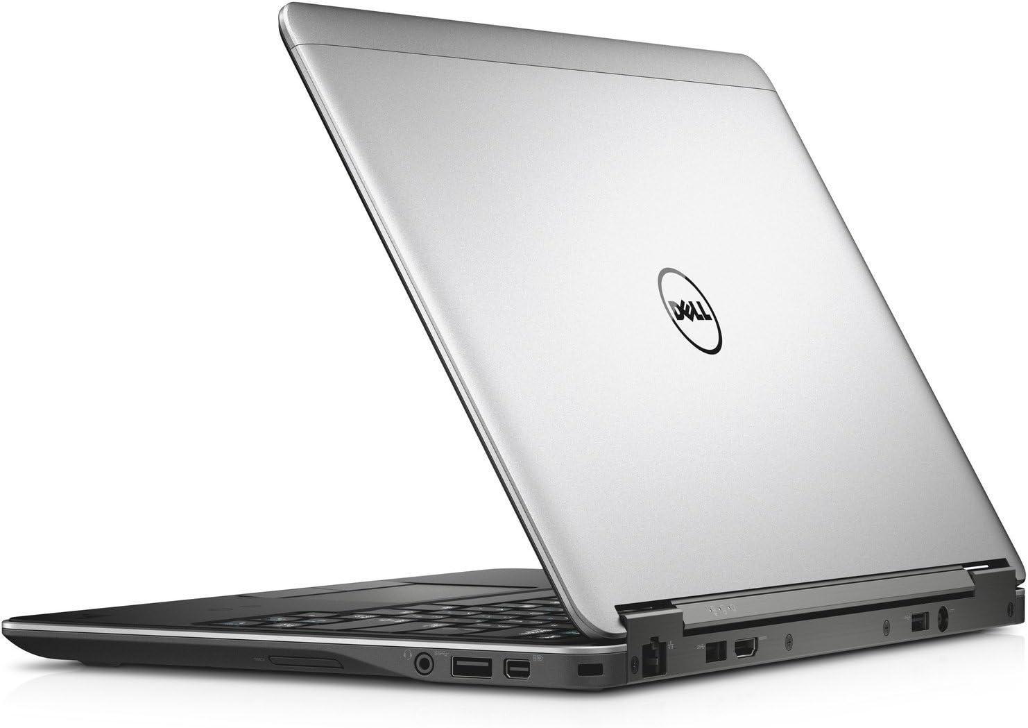 Dell - Latitude E7240 Ultrabook - Intel Dual-Core i5-4310U 2.00GHz - 8GB RAM - 128GB SSD - Webcam - Backlit Keyboard - Win 8 Pro 64-bit - 12.5-inch