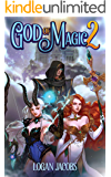 God of Magic 2