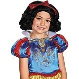 Snow White Child Costume Wig - Child Std.