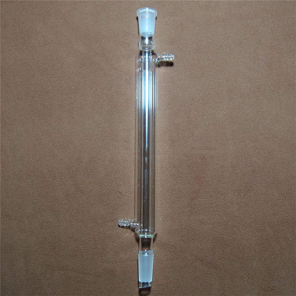 300 mm Liebig Kondensator//Destillationsglas 24//40