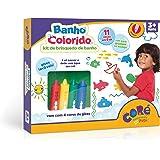 Banho Colorido, Toyster Brinquedos, Colorido