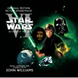 Star Wars Episode VI: Return of the Jedi  (Bande Originale du Film) [Import anglais]