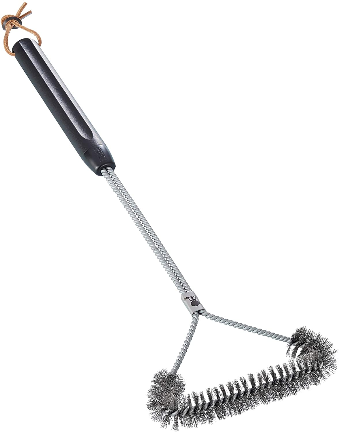 Weber Grill Brush Review
