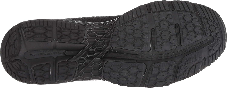 ASICS Gel-Kayano 24, Chaussures de Running Homme Noir