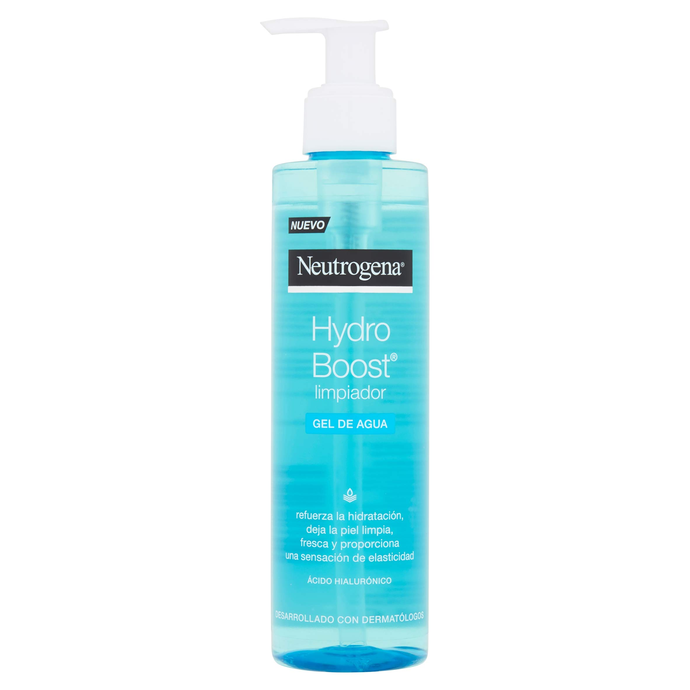 Neutrogena Hydro Boost Limpiador Cuidado Facial product image