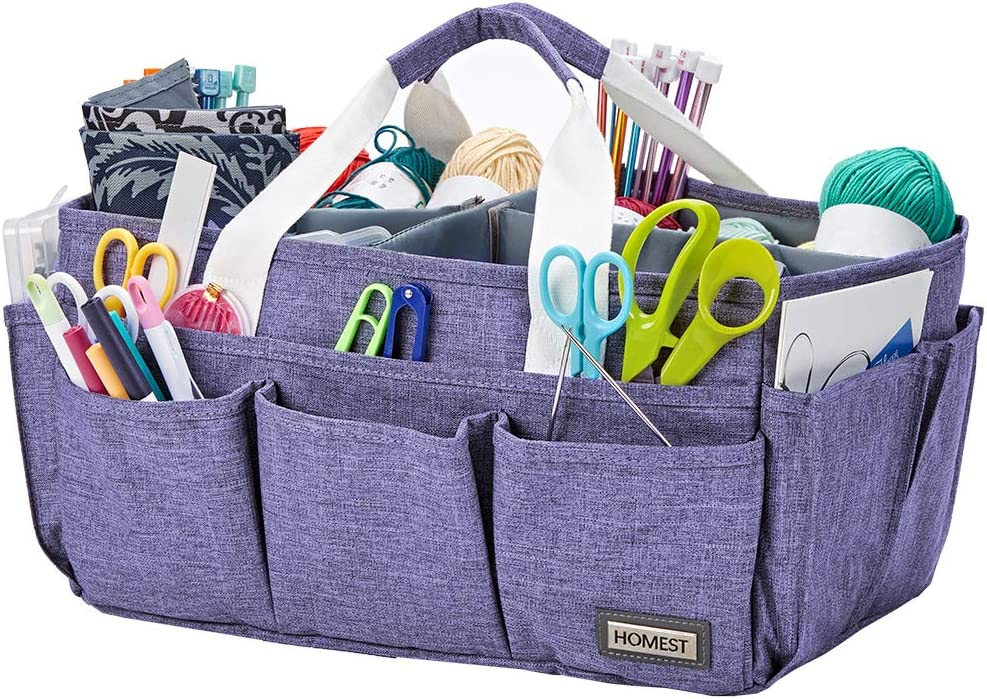 Open Craft Caddy by Singer