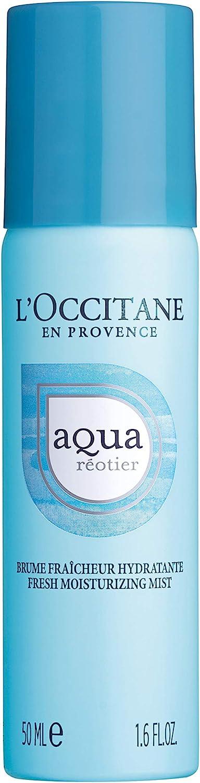 L'Occitane Aqua Réotier Fresh Moisturizing Mist 50 Ml 1 Unidad 1100 g