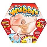 The Amazing WUBBLE Bubble Ball - Looks like a bubble, plays like a ball! by NSI International