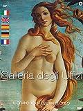 Galleria degli Uffizi - Il Gran Tour del XXI Secolo (DVD)