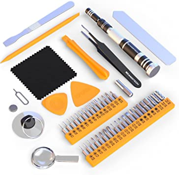 PH000 Precision Screwdriver for iPhone Samsung Cell Phone Laptop PC Repair Tools 1.5mm Phillips Screwdriver
