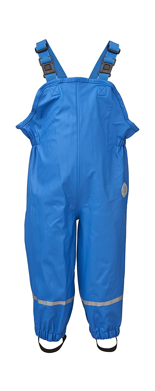 Legowear Boys Pauli 201 Rain Trousers Blue