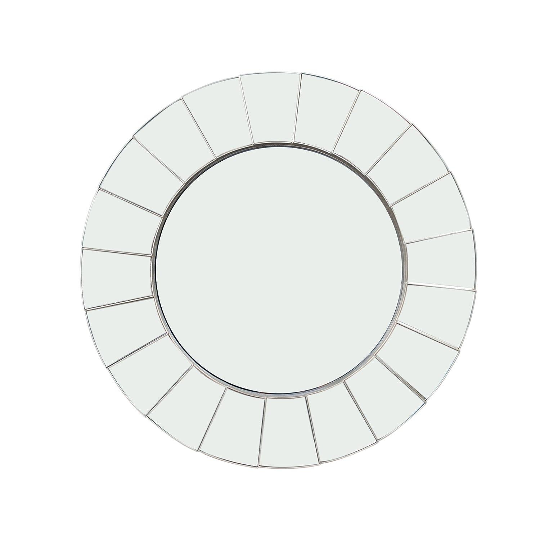 Espejo Pared Mosaico 40 cm 11900SG Art Deco Home