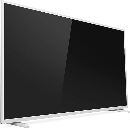 Philips 32PFS5823, Televisor con Tecnología LED, Full HD, Pixel Plus HD, Dolby Audio, Smart TV y HDMI, USB, 32
