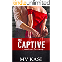 The Captive: A Hot Indian Kidnap Romance