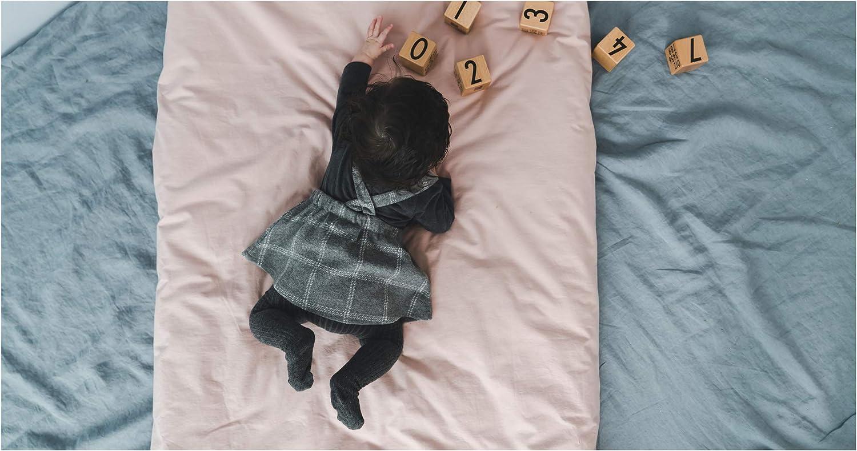 Pr/énatal Baby M/ädchen Rock Dunkelgrau