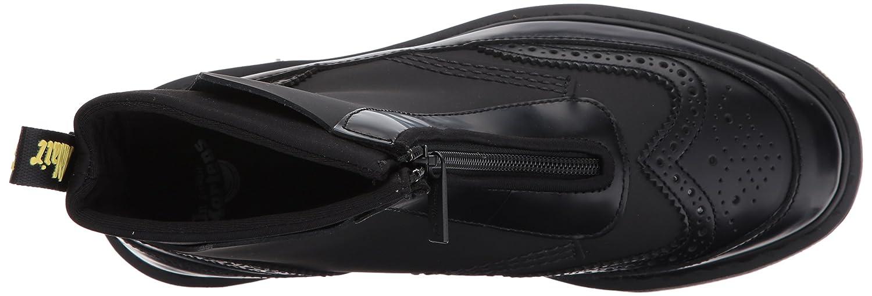 Dr. Martens Women's Jemison Chukka Boot, Black 22646001