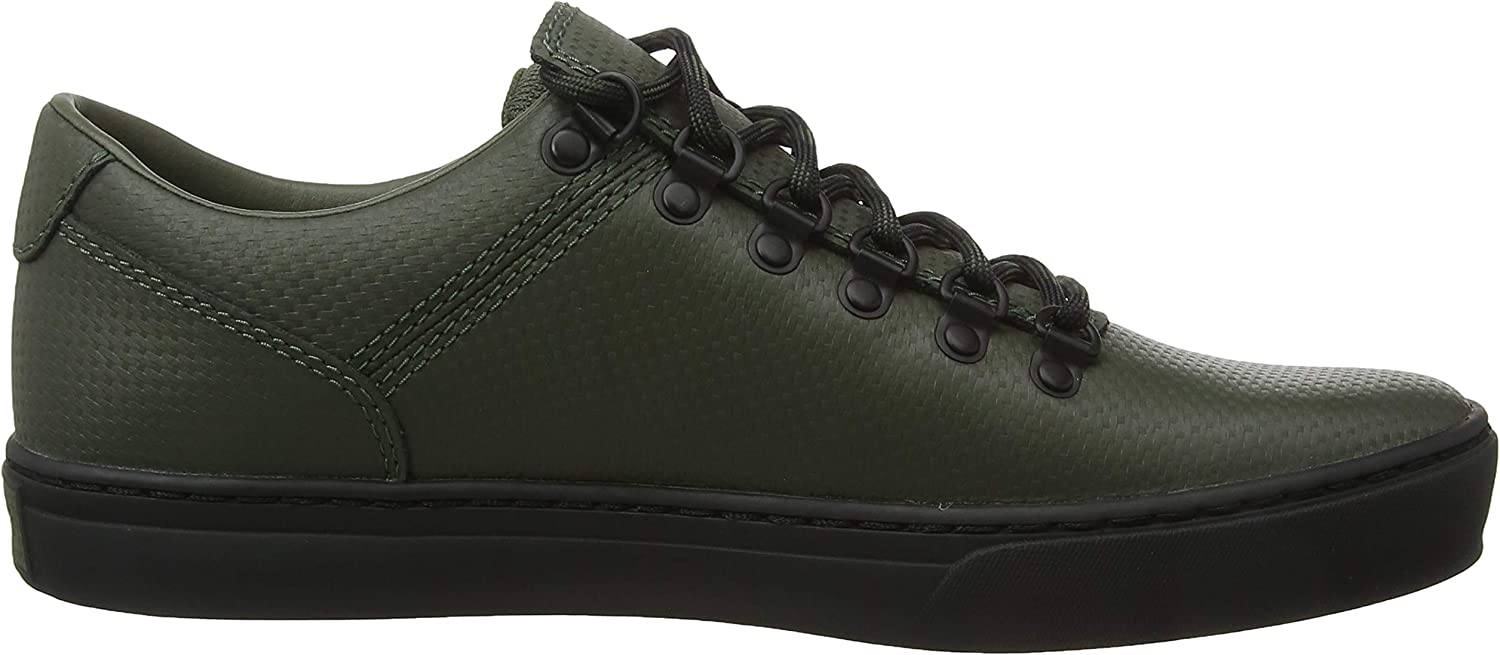Timberland Adventure 2.0 Cupsole Alpine Oxford, Sneakers Basses Homme Vert Dark Green Tectuff