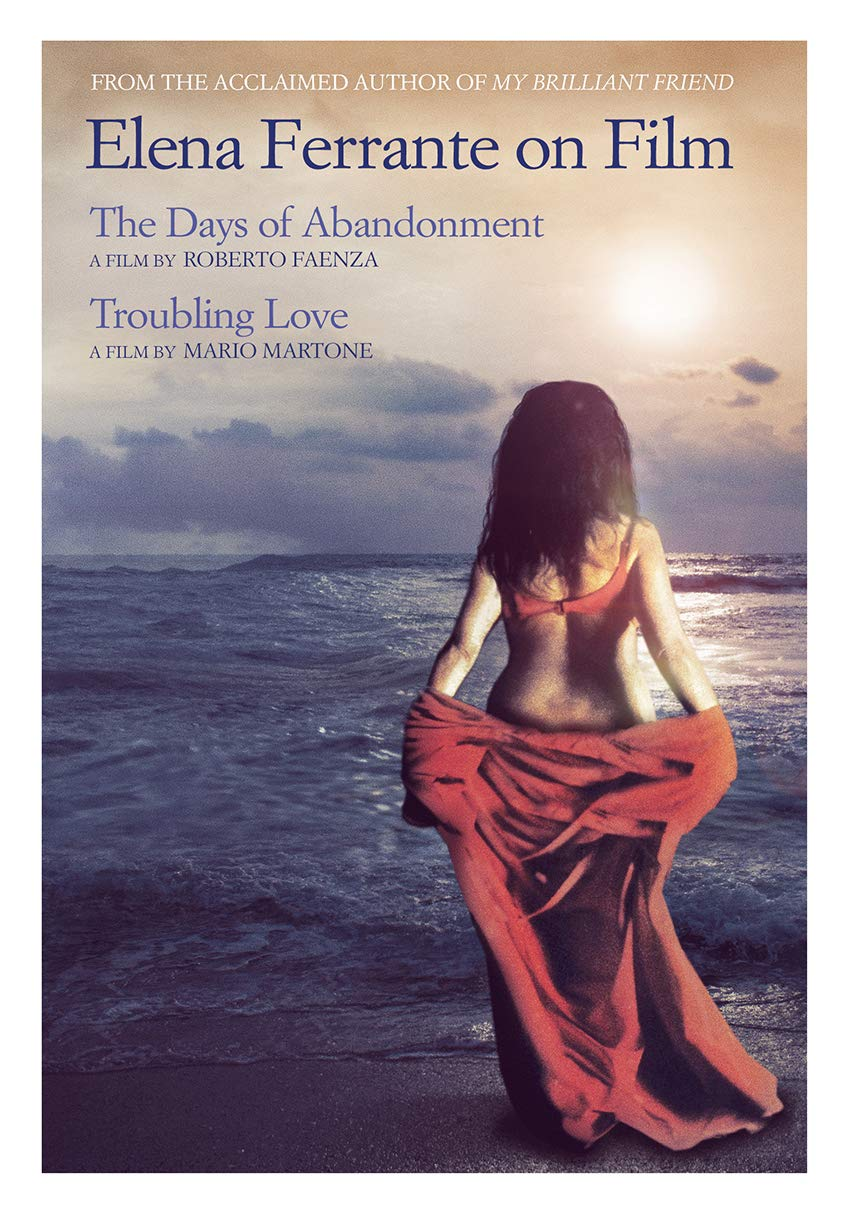 Blu-ray : Troubling Love /  Days Of Abandonment (Subtitled)