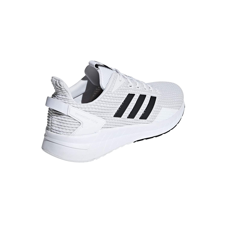 Adidas Herren Questar Ride Fitnessschuhe Weiß Grau, EU EU EU  540b39