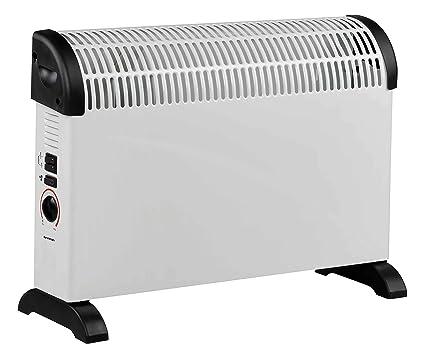 INFINITON ELECTRONICS CONVECTOR DE Calor con FUNCIÓN Turbo HCT-200