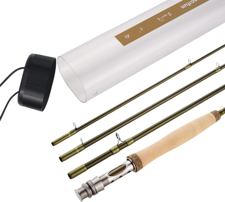 Piscifun Sword Graphite Fly Fishing Rod