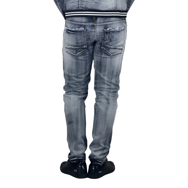 4d864e349c4 Jordan Craig Barcelona Denim Aaron Jeans 32x32 at Amazon Men's Clothing  store: