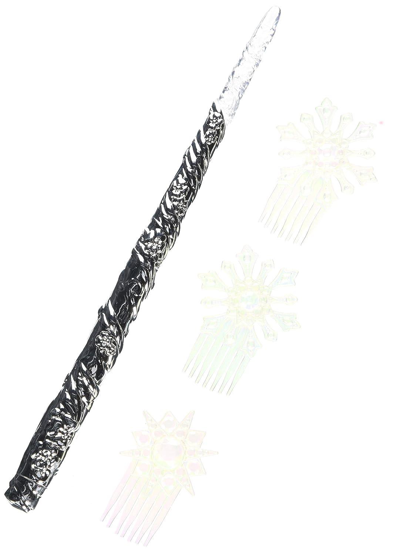 Disney Bacchetta magica fata madrina di Cenerentola incantate Wand Lights And Comb settembre (Inviato da UK) Disney Princess 82062