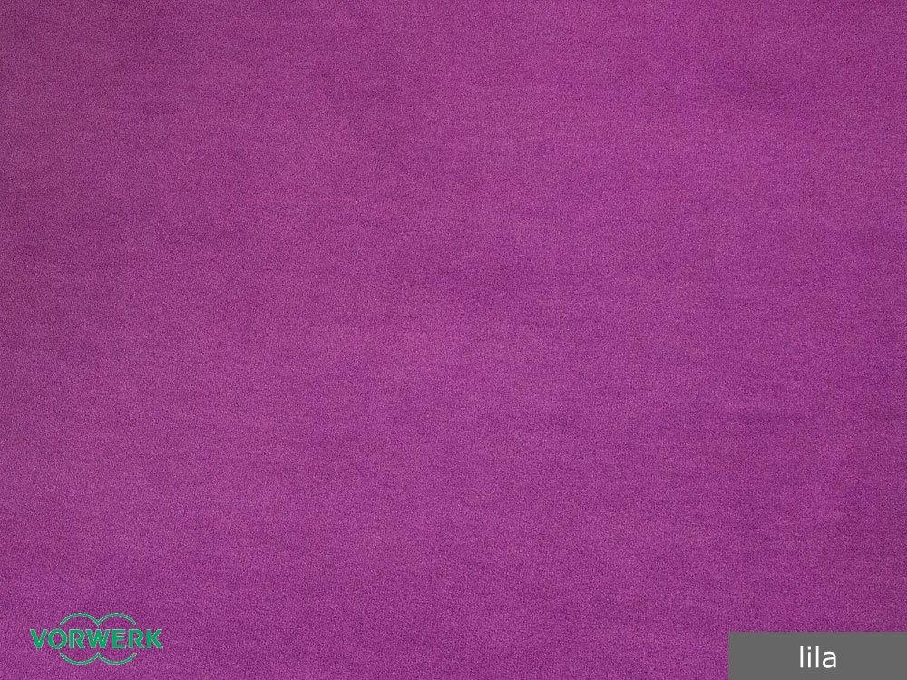 Vorwerk Bijou Lila Der Hevo Teppich Spielteppich Nicht Nur Fur