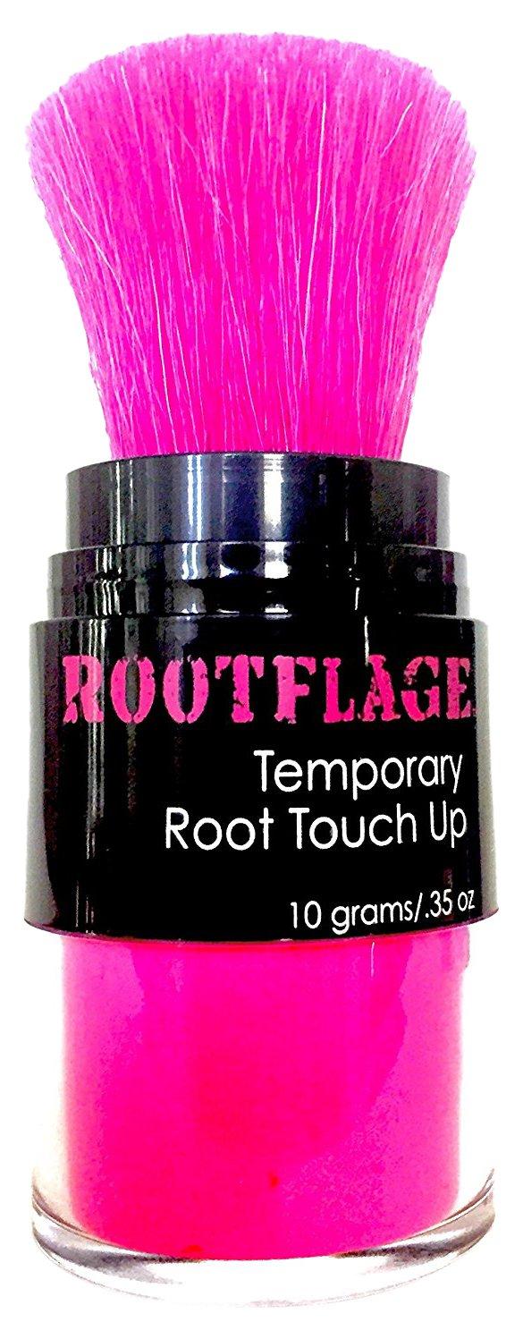 Amazon Com Rootflage Fun Temporary Hair Color Powder