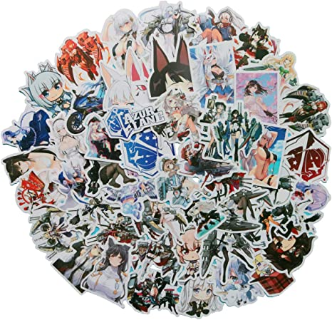 50Pcs//Lot Frozen Stickers Skateboard Luggage Laptop Phone Bicycle Guitar Decals