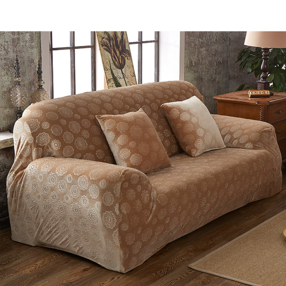 Amazon.com: Antideslizante sofá seccional manta pad ...