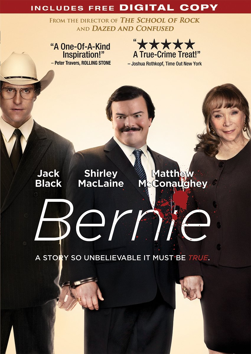 Image result for bernie movie