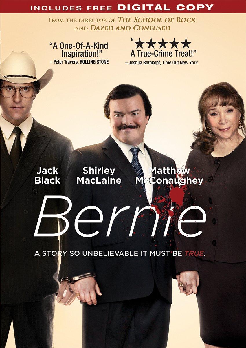 Image result for bernie movie