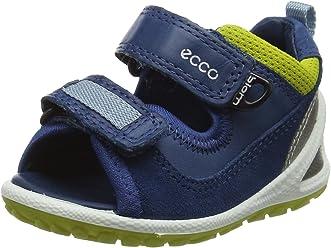 7c70649cd467 ECCO Baby Boys  Lite Infants Sandal Open Toe