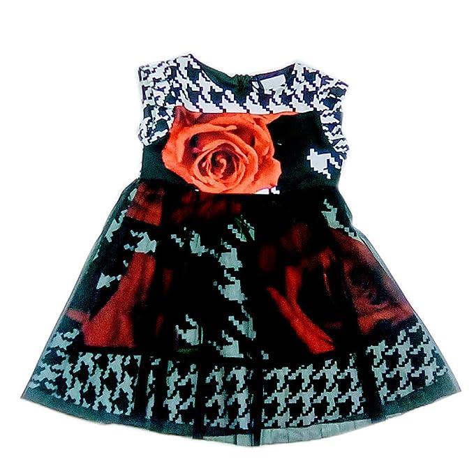 huge selection of 50261 4ed3f Byblos Abito cerimonia Bimba rif 286: Amazon.it: Abbigliamento