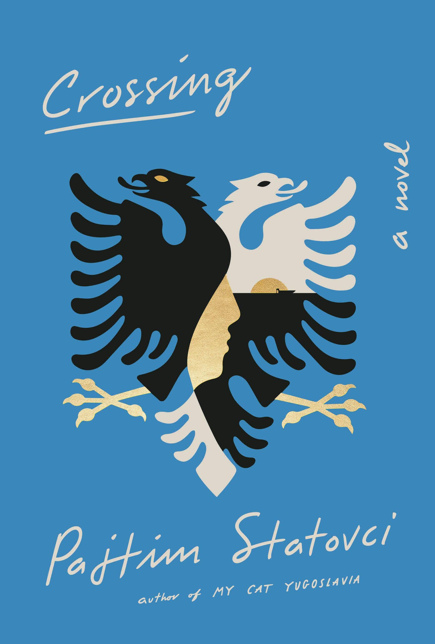 Image result for Crossing Pajtim Statovci