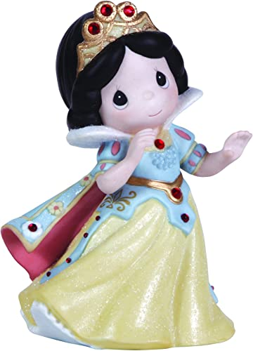 Precious Moments, Disney Showcase Collection, Put A Little Sparkle In Your Heart, Bisque Porcelain Figurine, 124007