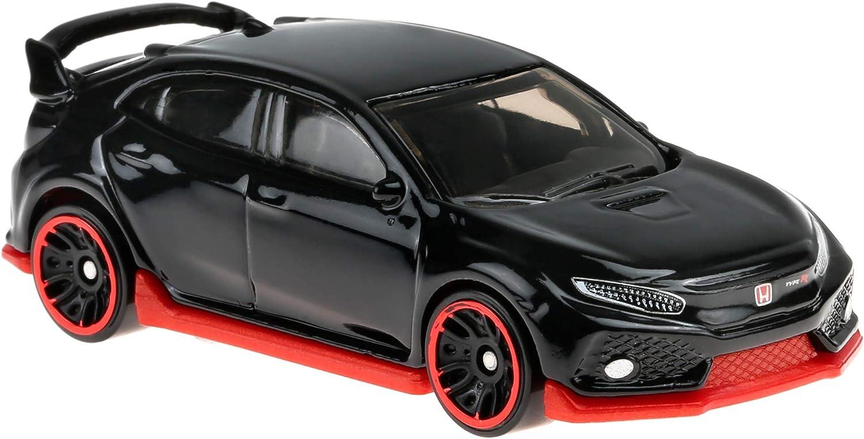 Hot Wheels (Mattel 05785) - Coches básicos pequeños, Modelos ...