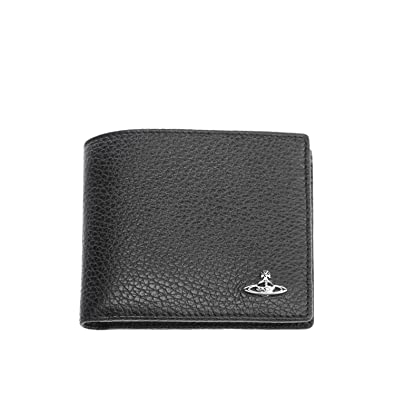 86a7f41a23b Vivienne Westwood Milano Basic Card Wallet in Black One Size  Amazon.co.uk   Clothing