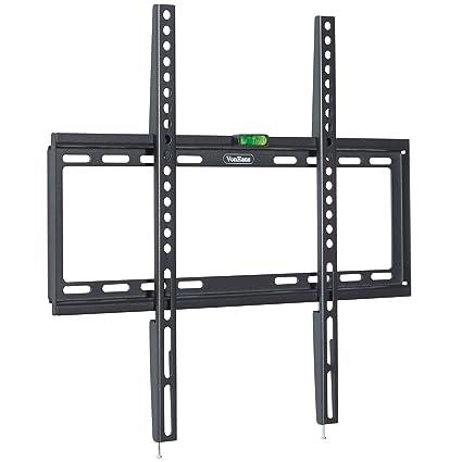 83047b797f3 VonHaus Ultra Slim TV Wall Mount Bracket for 32-55 quot  LCD